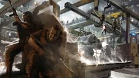 Call of Duty : Ghosts - Concept Art
