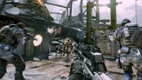 Call of Duty : Ghosts - Devastation - Collision (multijoueur)