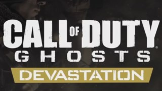 Call of Duty : Ghosts - Devastation