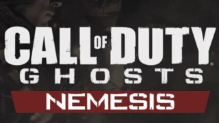 Call of Duty : Ghosts - Nemesis