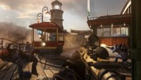 Call of Duty : Ghosts - Onslaught - Bayview (multijoueur)