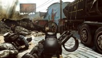 Call of Duty : Ghosts - Onslaught - Containment (multijoueur)
