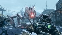 Call of Duty : Ghosts - Onslaught - Nightfall (Extinction)