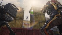 Call of Duty : Advanced Warfare - Supremacy - Compound (multijoueur)