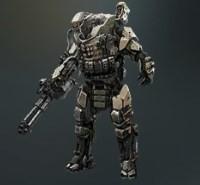 XS1 Goliath