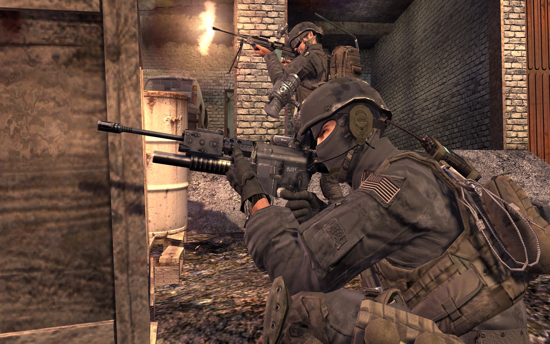 War of thunder game modes on airsoft gi