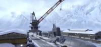 Le sous-marin nucléaire russe à neutraliser
