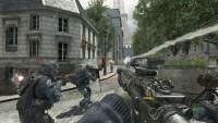 Call of Duty 8 : Modern Warfare 3