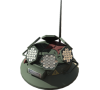 Radar portatif