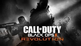 Call of Duty Black Ops II - Revolution