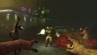 Zombies - Infection