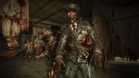 Carte Zombies - Mob of the Dead