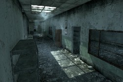 COD4 Maps Vacant