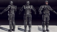 Exo Suit - Advanced Warfare